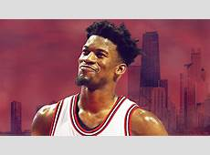 Jimmy Butler Is Reminding The NBA That Chicago Should