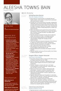 executive resume samples visualcv resume samples database With executive director resume template