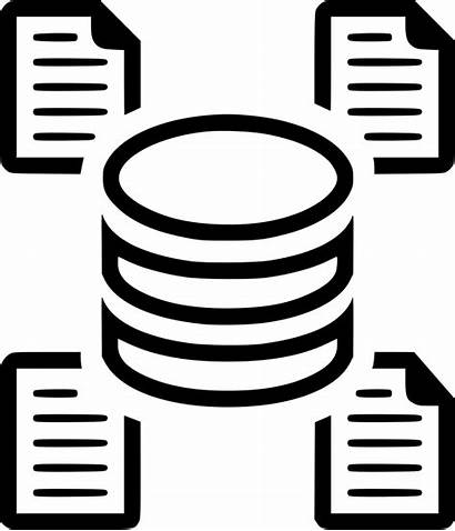 Data Warehouse Icon Mining Protection Protect Svg