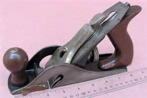 Antique Stanley Hand Planes for Sale
