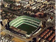 Estadio Real Betis, SEVILLA