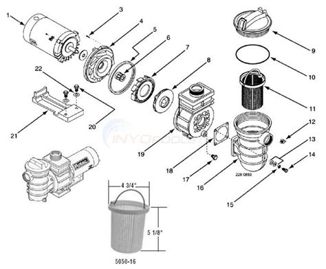 wiring diagram for flotec pool pump auto electrical