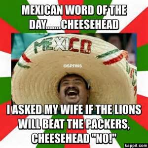 Funny Mexican Word of the Day