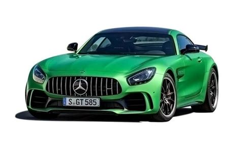 Mercedes-amg Gt Price In India, Images, Mileage, Features