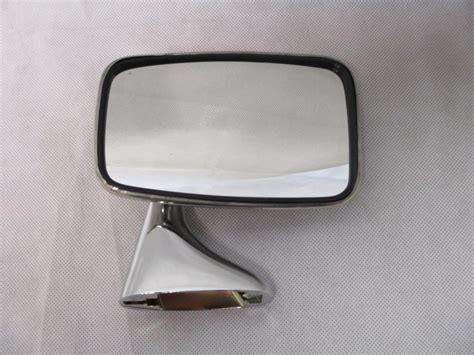 Tex Type Door Mirror Rh