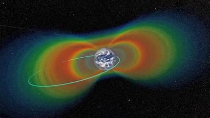 Nasa Allen Radiation Van Belts Earth Probes