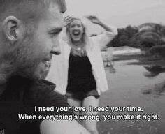 Lyrics on Pinterest   Calvin Harris, Ellie Goulding and Edm