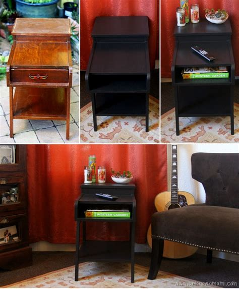 how to paint furniture with a smooth finish just a