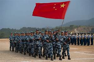 15 Ways That China's Military Is Quite Powerful in 2018