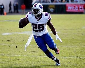 What Bills players said about LeSean McCoy fighting ...