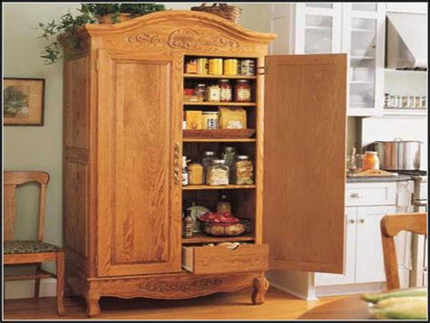 stand alone kitchen cabinets stand alone kitchen pantry cabinet pantry home design