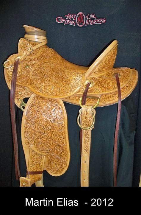 makers saddle martin
