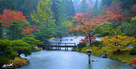 Japanischer Garten Vorgarten by Seattle Japanese Garden
