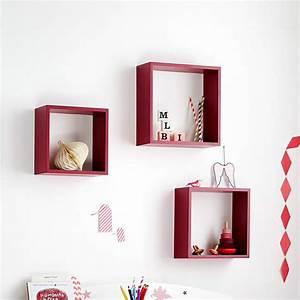 Etagere Cube But : decoration etagere cube ~ Teatrodelosmanantiales.com Idées de Décoration