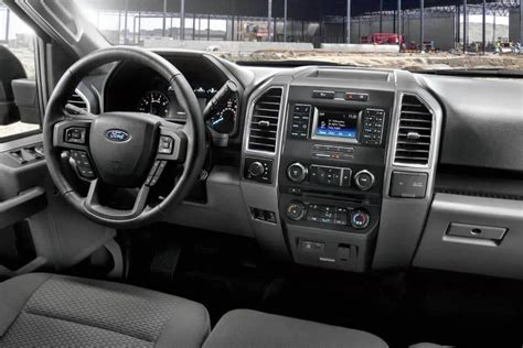 ford  dashboard    ford price release