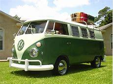 Camper Plus '65 Volkswagen Westfalia Mint2Me