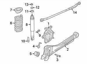Ram 2500 Absbr Package  Shock  Suspension  4wd  2500  2014