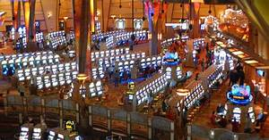 Mohegan Sun To Expand Into New York With Casino In