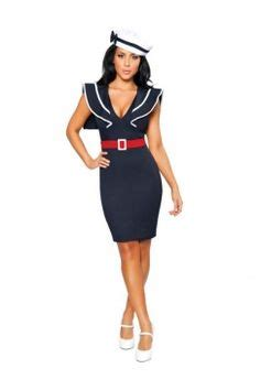 Love Boat Costume Ideas by Sailor Costumes On Pinterest Cop Costume Sailor