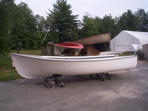 Lobster Boats For Sale by 19 6 Quot Lobster Boat The Hull Boating And Fishing