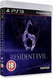 Flash Player 10 Ps3 : resident evil 6 ps3 zavvi ~ One.caynefoto.club Haus und Dekorationen