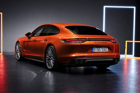 With a top speed of 195 mph, you will also have an electric range of 36 miles. 2021 Porsche Panamera: Review, Trims, Specs, Price, New Interior Features, Exterior Design, and ...