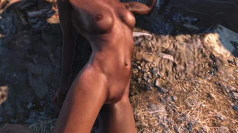 Fallout 4 Nude Mods Now Feature Ghouls Lewdgamer