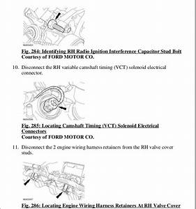 2006 Ford Expedition Service Repair Manual