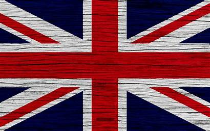 Flag British Britain 4k Texture Symbols National
