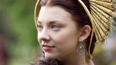 Boleyn Natalie Dormer by Natalie Dormer Hairstyles As Boleyn In The Tudors