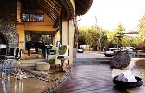 contemporary homes designs molori safari lodge luxury hotels travelplusstyle