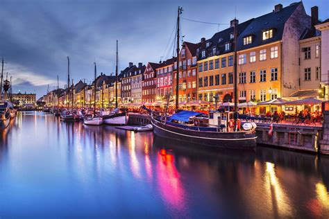 Copenhagen Wallpapers - Wallpaper Cave