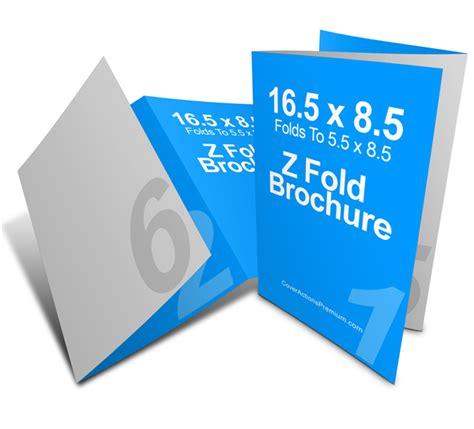 8 Page Accordion Fold Brochure Mockup Cover Actions 6 Page Accordion Fold Brochure Mockup Cover Actions