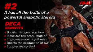 Deca Durabolin  6 Reasons Why It Deserves A Place In Every Steroid Cycle