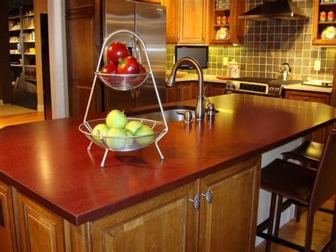 choosing the right kitchen countertops hgtv choosing kitchen countertops hgtv