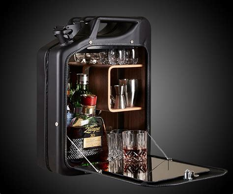 gas can storage cabinet jerry can bar cabinet dudeiwantthat com