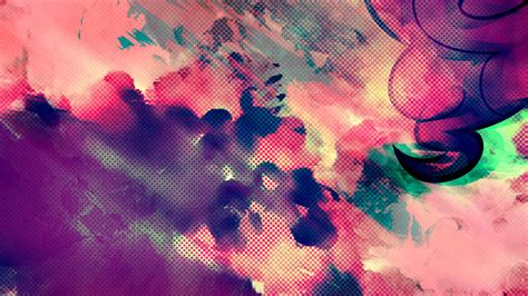 Artsy Trippy Cool Iphone Wallpapers by Background Pinkie Pie Version2 1920x1080 By Rariedash On