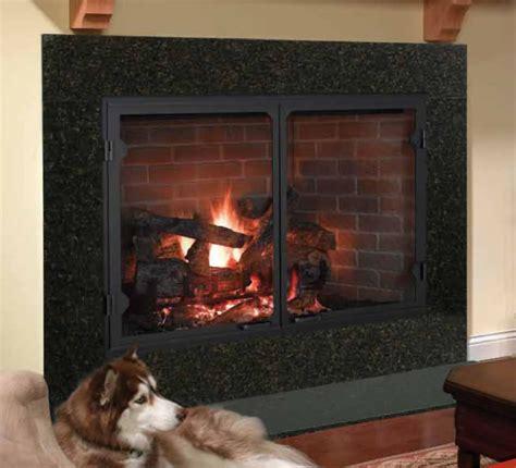 heatilator icon    wood burning fireplace