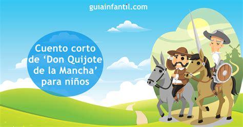 44+ Don Quijote De La Mancha Para Niños Libro Gif