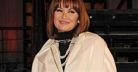 Celebrity Big Brother: Stephanie Beacham almost dropped ...