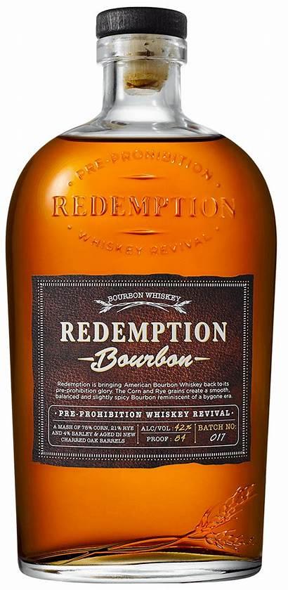 Bourbon Redemption Whiskey Wine True Bourbons Highest