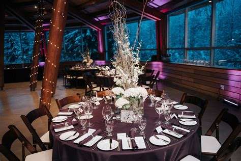 whistler winter wedding  squamish lilwat cultural centre
