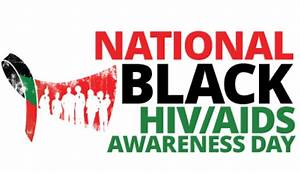 National Black HIV/AIDS Awareness Day Archives ...