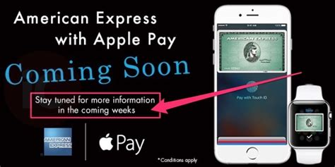 amex pay by phone amex on apple pay in canada stay tuned more info in