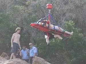 Injury at Inks Lake State Park | ThePicayuneTV.com - YouTube