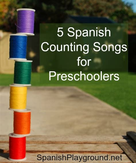 counting songs for preschool number names worksheets 187 how to teach numbers in 415