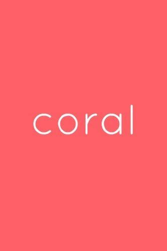 how to make the color coral i like my corals just a darker than this home