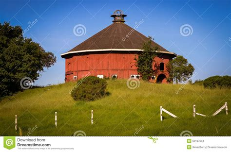 Barn Santa Rosa Ca by Barn Boulevard In Santa Rosa Ca Stock Photo Image