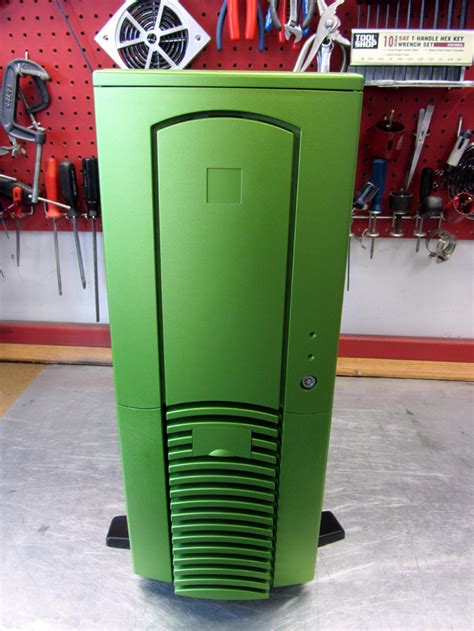 chenming dragon full tower gaming pc case mod  mnpctech