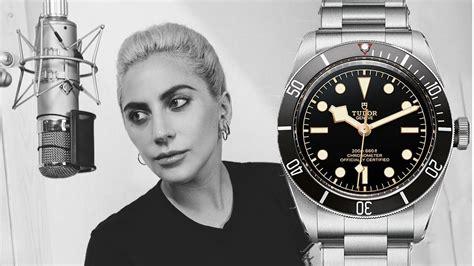 Lady Gaga Is The New Tudor Ambassador  Rant&h Youtube